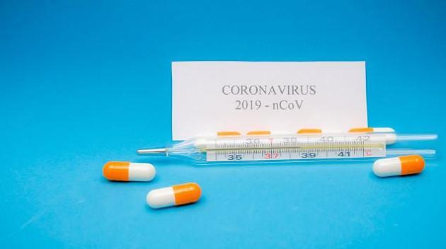 Interview of the Coronavirus