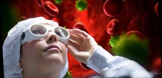 Coronavirus protection: Best way to prevent the deadly virus spreading through the eyes
