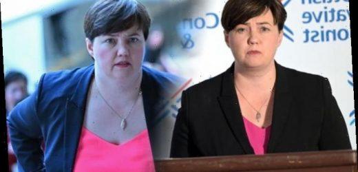 Ruth Davidson health: Former Scottish Conservative leader's long-term health battle