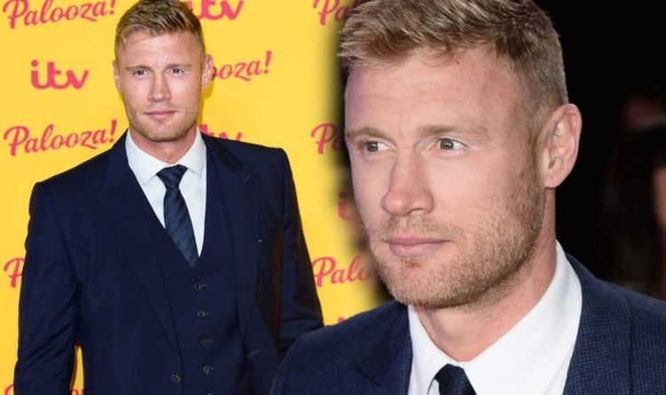 Freddie Flintoff health: 'I don't even know when it started' cricket star's health battle