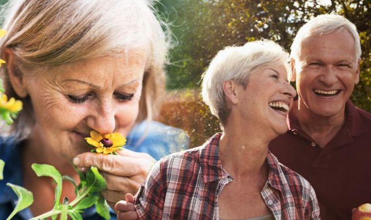 How to live longer: The smell-related attribute that may lead to a longer life