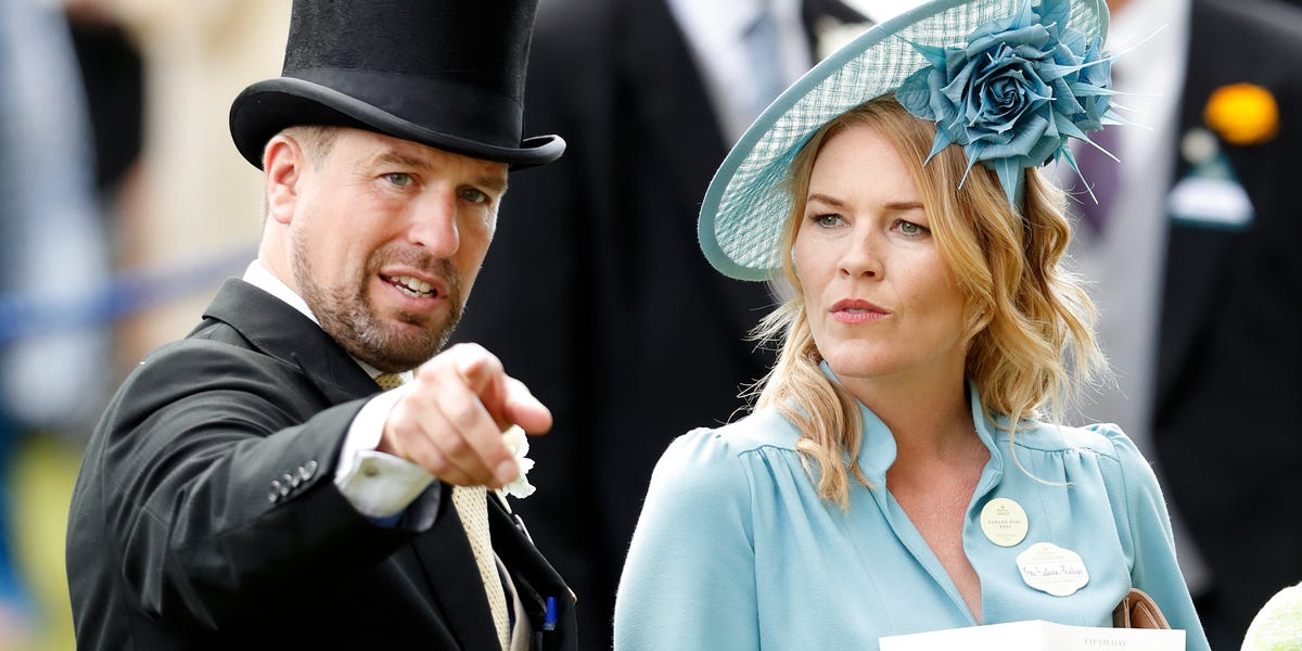 The royals' divorce rate is now up to 48 times higher than the UK average — and 66 times higher than in the US