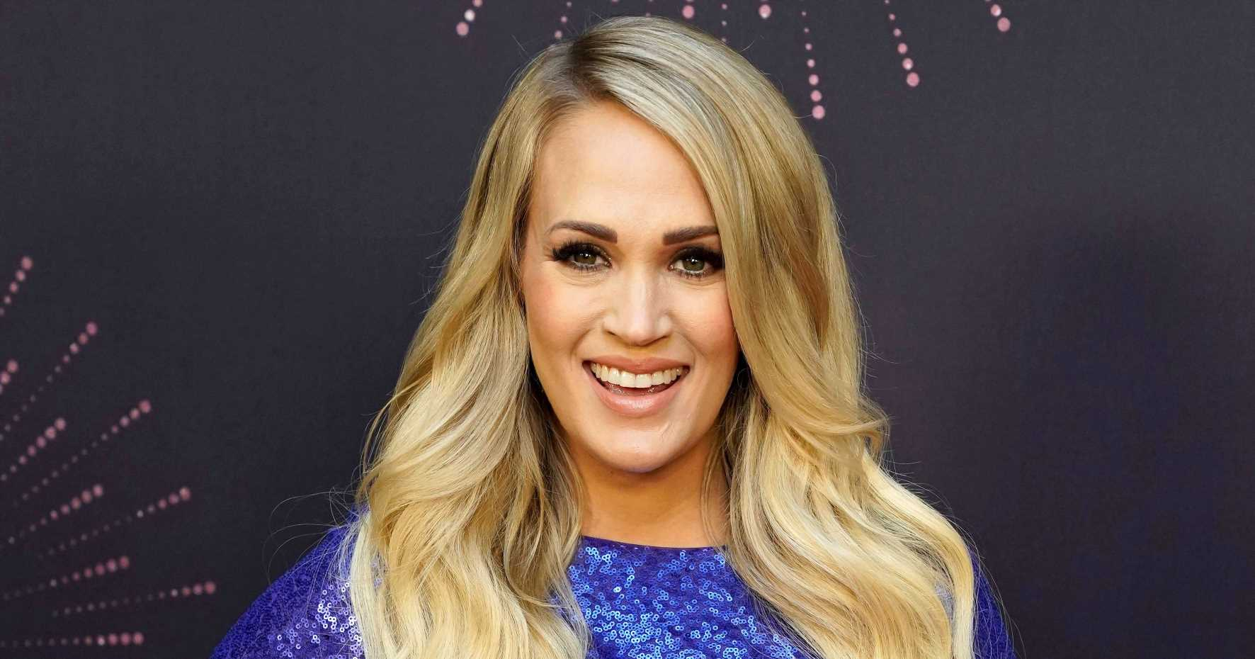 Happy Birthday, Isaiah! Carrie Underwood's Best Quotes About Sons