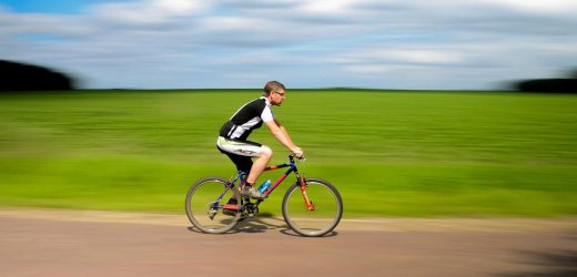 Sprint-interval exercise may induce healthier food choices