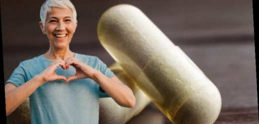 Best supplements for the heart: Two supplements shown to boost your heart health