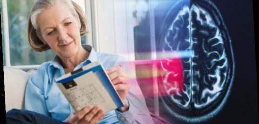 Dementia: Could this activity slow or even stop the development of the condition?