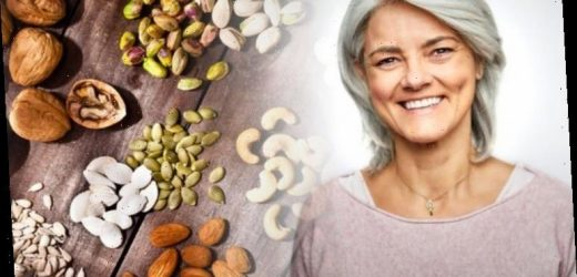 How to live longer: Include this snack in your diet to increase your life expectancy