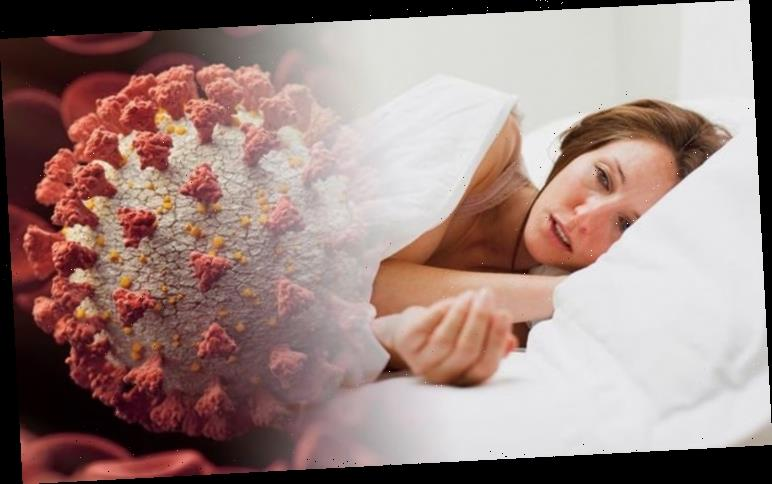 Coronavirus symptoms: Six mild symptoms of COVID-19 that shouldn't be ignored