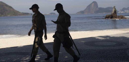 Africa, Latin America fragile targets for coronavirus spread