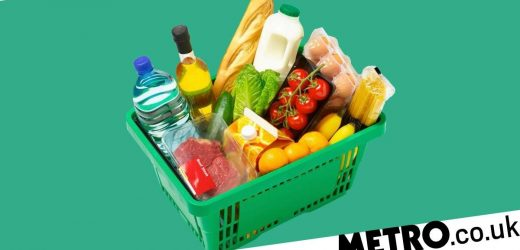 Coronavirus UK: Do you need to disinfect your groceries?