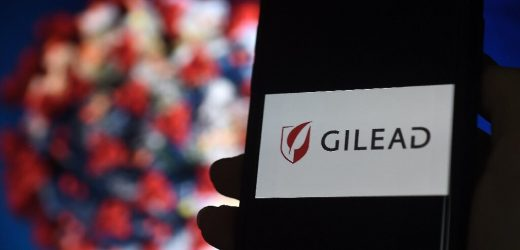 NGOs press drug firm Gilead over potential virus treatment