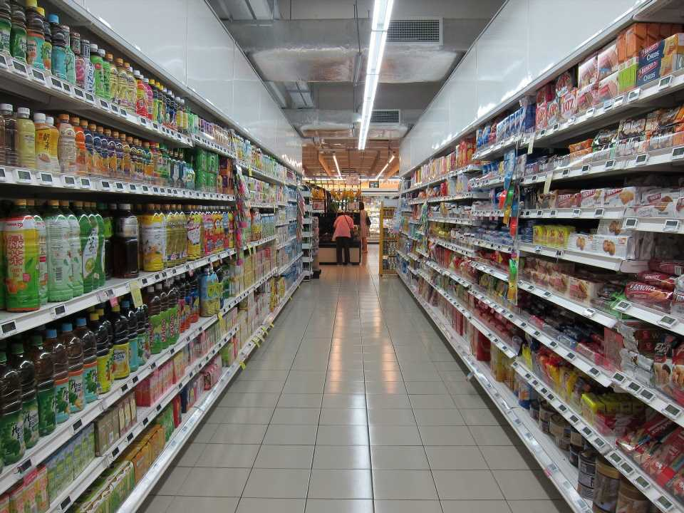 Grocery shopping tips for the age of coronavirus