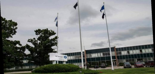 Coronavirus prompts Ford, GE Healthcare partnership to produce 50,000 ventilators in Michigan