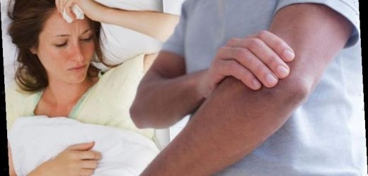 Coronavirus warning: How COVID-19 infection could lead to amputations – risk revealed