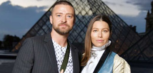 Justin Timberlake: Jessica Biel and I Are Struggling With '24-Hour Parenting'