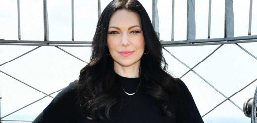 Laura Prepon's Daily Ritual Helped Her 'Heal' Mentally After Miscarriage