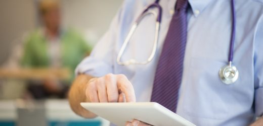 Pledge by telecommunications industry to support NHS during COVID-19