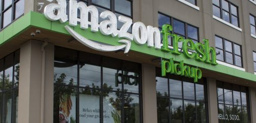 The reason new customers can't get Amazon grocery delivery
