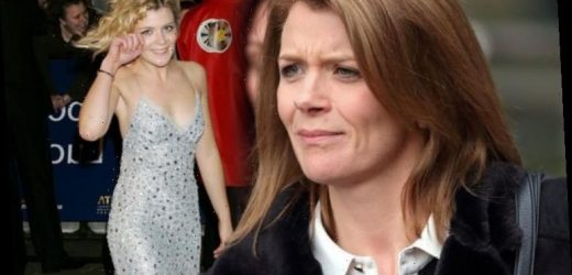 Jane Danson health: 'You never get over it' Star's heartbreaking health admission