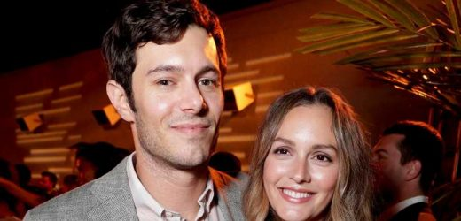 Everything Pregnant Leighton Meester Has Said About Her Family With Adam Brody