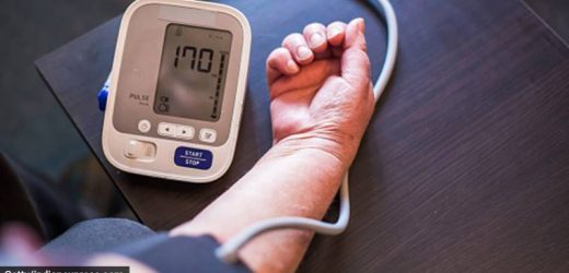 COVID-19: What people with high blood pressure must know, from diet to medicine