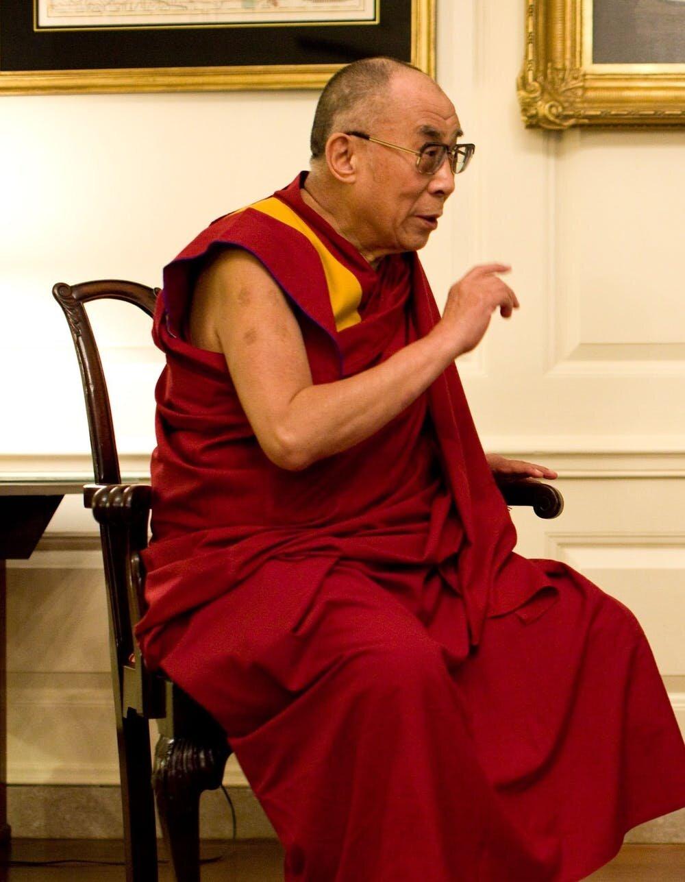 How do Buddhists handle coronavirus? The answer is not just meditation