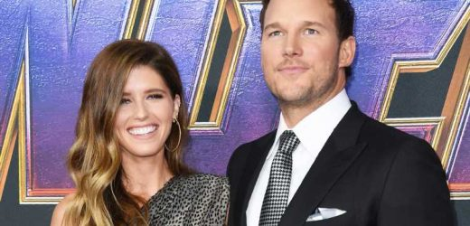 Chris Pratt Jokes About Wife Katherine Schwarzenegger's Pregnancy Cravings: 'It's Been Tough'