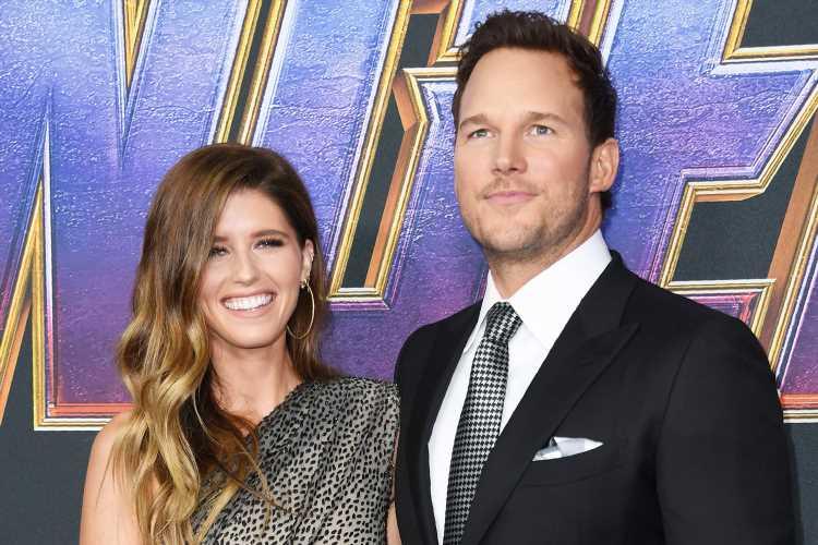 Chris Pratt Jokes About Wife Katherine Schwarzenegger's Pregnancy Cravings: 'It's Been Tough'