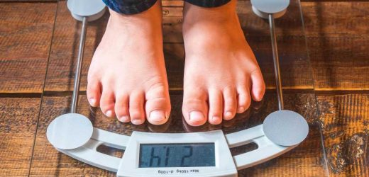 Data Shows Americans Haven't Gained Much Weight During Quarantine