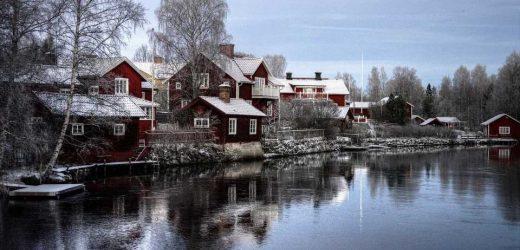Sweden to ramp up coronavirus testing