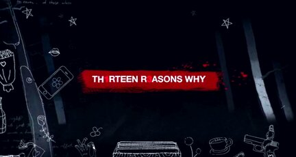 Teens shocked by suicide portrayal in '13 Reasons Why,' study finds
