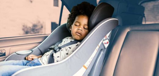 The Best Car Seats Real Moms Swear By