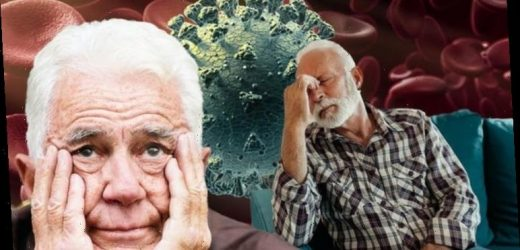 Coronavirus symptoms: Five less obvious ways COVID-19 can reveal itself
