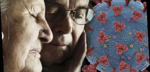 Coronavirus symptoms update: Major effects on brain could trigger Alzheimer's disease