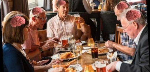 Dementia warning – one drink you should avoid if you want to prevent the condition