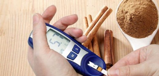 Type 2 diabetes: Consume this spice daily to improve insulin sensitivity and blood sugar