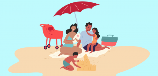 Moms Reveal Their Secrets to Keeping Kids Busy at Home This Summer