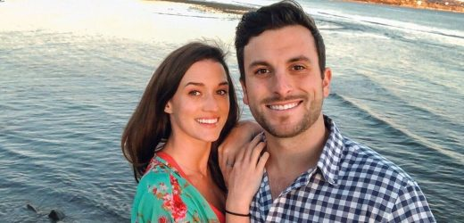 Pregnant Jade Roper Thinks Baby No. 3 Will Be Her, Tanner Tolbert's 'Last'
