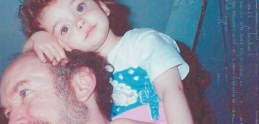 Like Father, Like Daughter! Celebs Share Too-Cute Throwback Pics with Their Dads