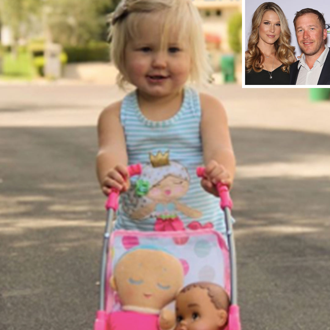 Bode Miller's Wife Reflects on 2-Year Anniversary of Daughter Emeline's Death: 'I Miss You'