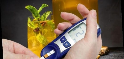 Type 2 diabetes: The drink shown to slow down carb absorption and stabilise blood sugar
