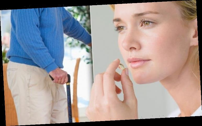 Vitamin B12 deficiency: The subtle sign of a deficiency in your walk – are you at risk?