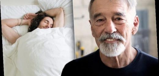 Dementia warning – the two sleep positions that could be raising your risk of Alzheimer's