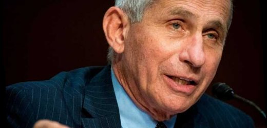 States with Major Outbreaks Should 'Look at Shutting Down' Says Fauci as New Daily Cases Top 62K