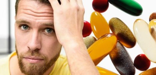 Best supplements for hair growth: Taking this vitamin everyday could boost hair growth
