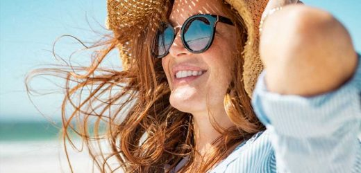 6 facts about sunglasses