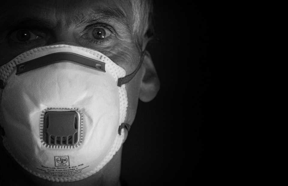 Low-cost moist heat treatment of N95 masks eliminates SARS-CoV-2, bacteria