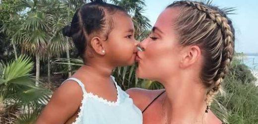 Round 2? Khloe Kardashian Says She 'Definitely' Wants More Kids