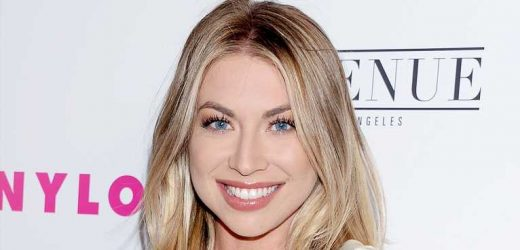 Baby Bump! See Stassi Schroeder's Pregnancy Pics Ahead of 1st Child
