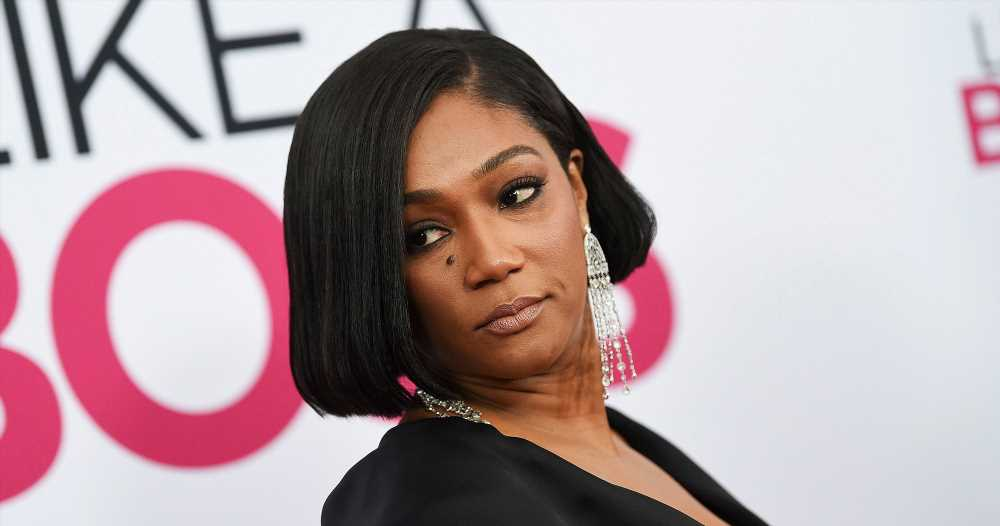 The Real Reason Tiffany Haddish Is Afraid to Have Kids